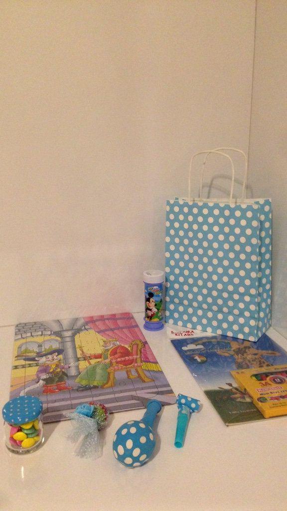 doğum günü hediye çantası in Ankara - letgo