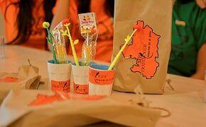 Food Walk - MP Travelogue - Goodies!!