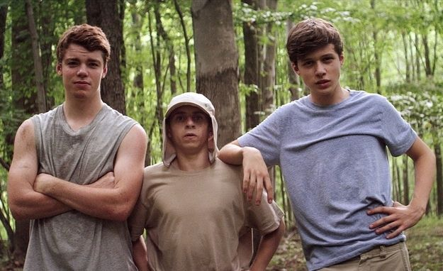 "Why Filming In Ohio Was The Best Thing Ever For Sundance Darling ""The Kings Of Summer"""
