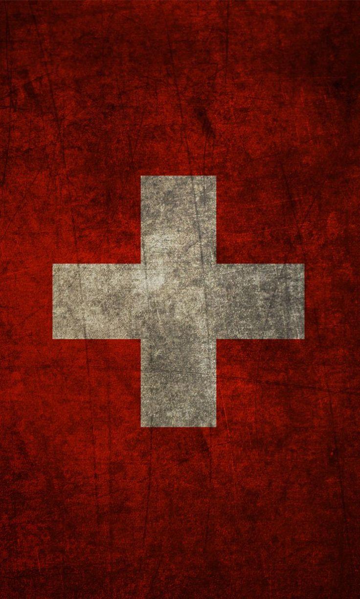 Switzerland Flags Iphone Wallpaper Mobile9 Switzerland Wallpaper Switzerland Flag Cross Wallpaper