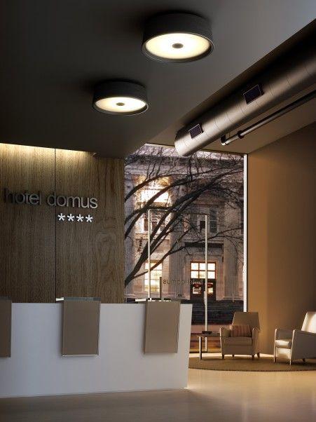 Avec son design contemporain, ce plafonnier décoratif donnera une touche à la fois sobre et élégante à votre intérieur.