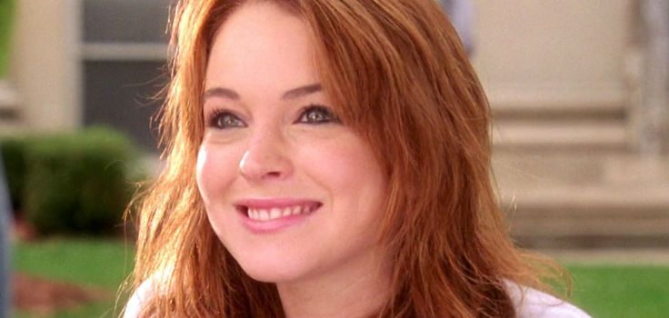 Lindsay Lohan Is Determine To Make 'Mean Girls 2' Happen - PeoplesChoice