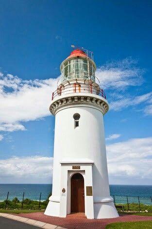 Hood Point #lighthouse - East London, #South #Africa - http://dennisharper.lnf.com/