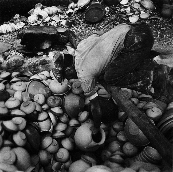 Oleiros | Potters, ca. 1932