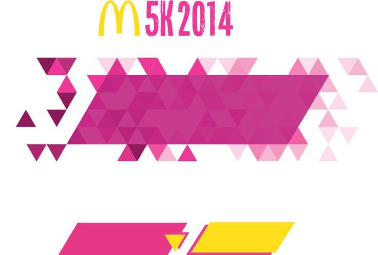 McDonald's 5K | Las mujeres corremos