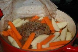 Best Dutch Oven Recipe For Pot Roast