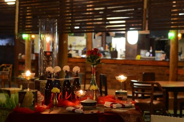 Romantic Dinner Nov 4, 2015 (2/3)