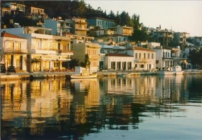 Lagada, chios my relaxing place