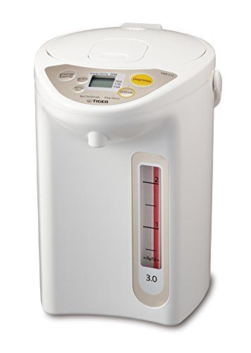 Hot Pots Zojirushi CD JWC40HS Micom Water Boiler Warmer Silver Gray
