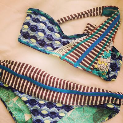 Keep Calm & Carry On...: The Cutest Swimsuits You Ever Did See