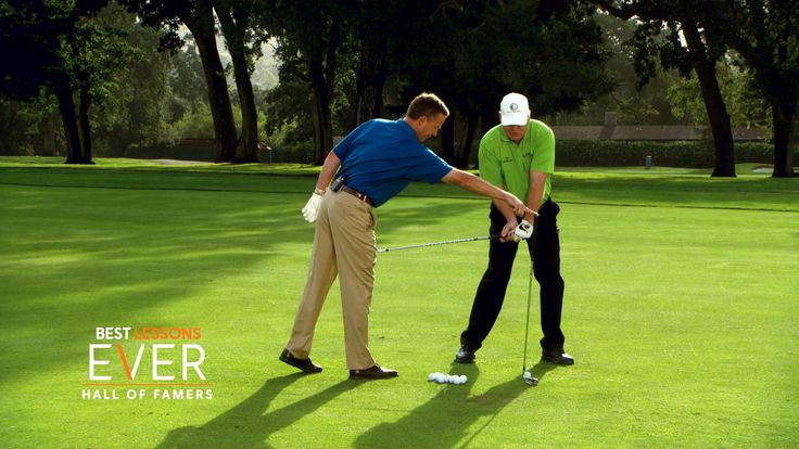Johnny Miller cause and effect of golf club face angle | Golf Channel