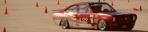Are you a car lover? The Sports Car Club of America, Fresno Chapter will be hosting an action-packed weekend of autocross racing at the Fresno Fairgrounds on Sat 4/22/17 and Sun 4/23/17 from 8 a.m. – 5 p.m. This family-friendly event will be held in the Carnival Lot on the north end of the Fairgrounds. Come out and enjoy the fun! #FresnoFairgrounds #Autocross #Racing #Cars