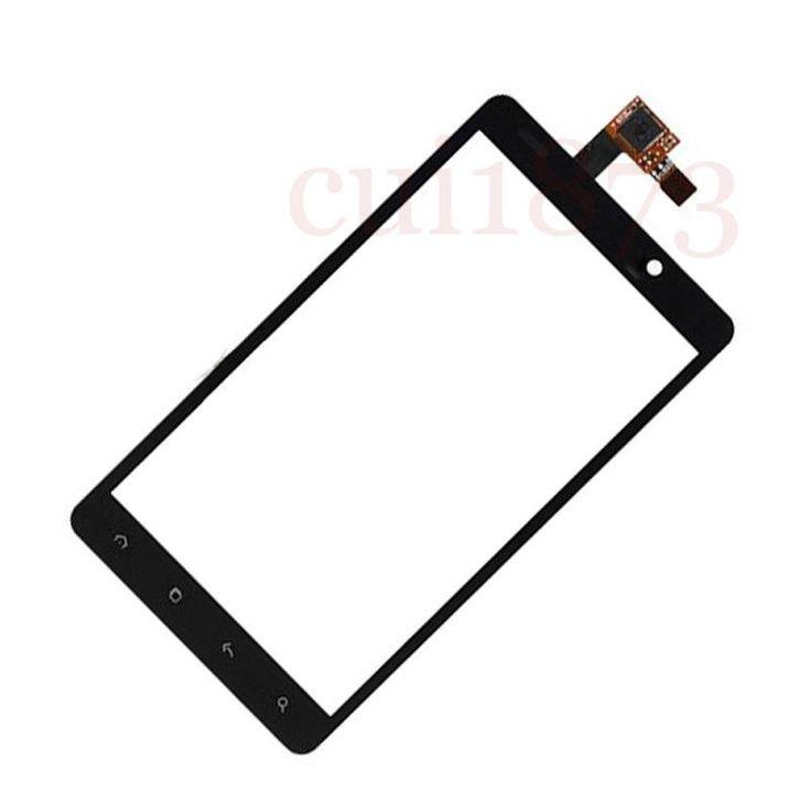 Лучшая цена замена сенсорный экран планшета для Alcatel орган одно касание ультра 960C крикет-крышка черный бесплатные инструменты
