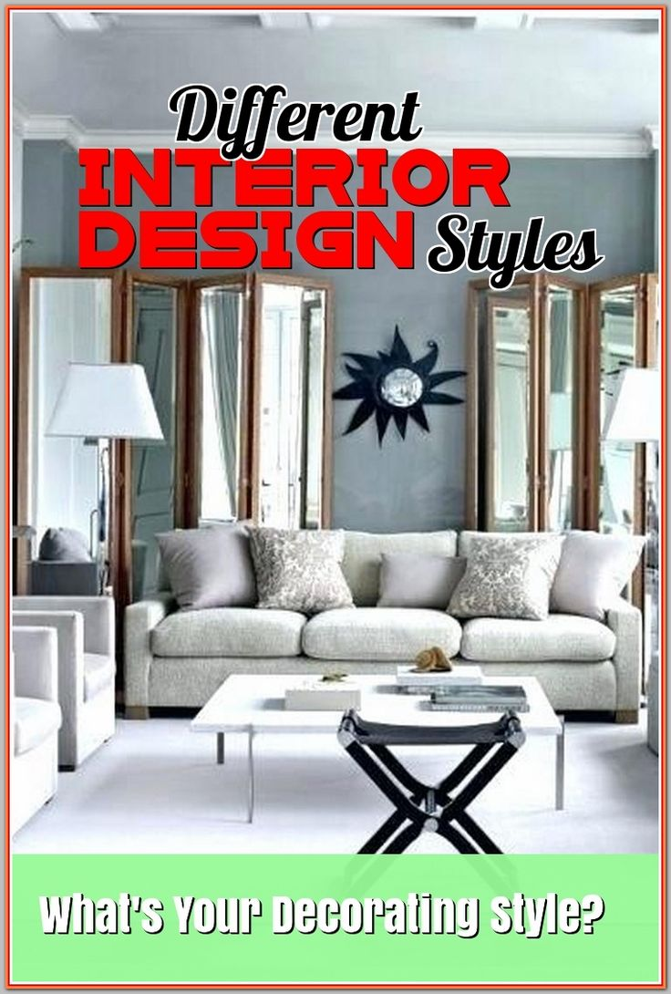 Ultimate Guide On Different Interior Design Styles Modern Interior Design Different Interior Design Styles Interior Design Styles Interior Design
