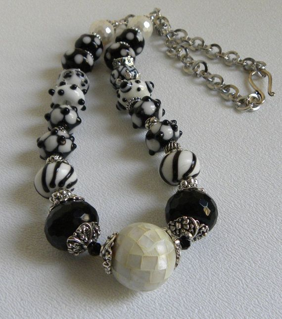 necklace jewelry swarovski beaded handmade designs l pearl jewellery crystal gemstone