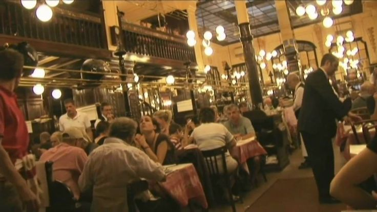 Dining etiquette, traditional dishes, and some history - Paris