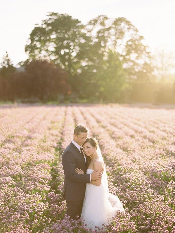 Salem, Oregon Wedding by Mastin Studio