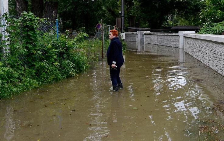 Fotoreportáž z Karlovej Vsi | Sme.sk