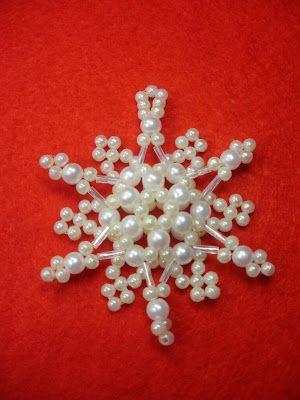 Boncuk bead star /ruhsar/