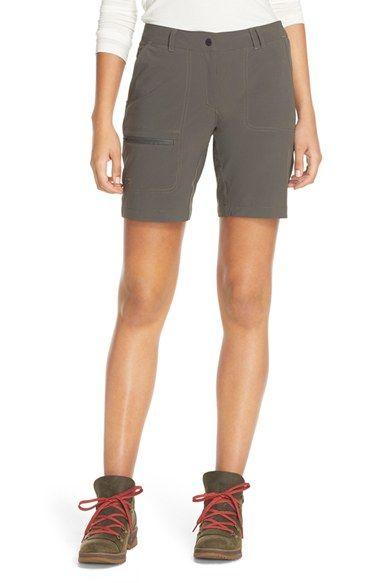 adidas 'All Outdoor' Trekking Shorts