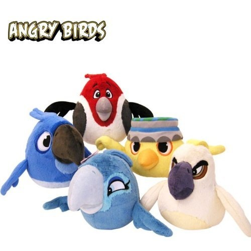 59 Best Angry Birds Rio Images On Pinterest