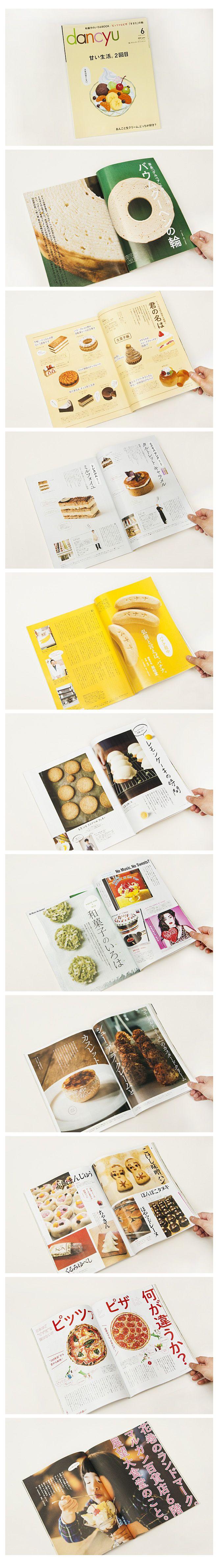 Best 25+ Magazine format ideas on Pinterest | Magazine layouts ...