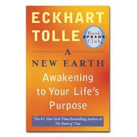 This book is amazing, and I highly recommend the Oprah online free webinar series with Eckhart.