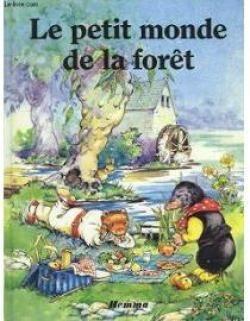 Le Petit Monde D Eglandine : petit, monde, eglandine, Rsultat, Recherche, d'images, Foret, Hemma