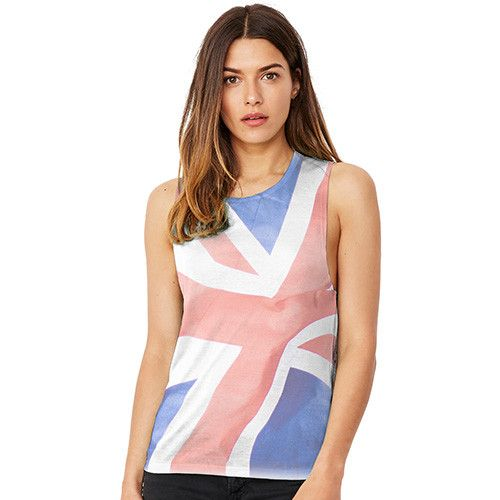 United Kingdom En...  http://twistedenvy.com/products/united-kingdom-english-flag-womens-flowy-scoop-muscle-tank?utm_campaign=social_autopilot&utm_source=pin&utm_medium=pin   All artwork on Twisted Envy is created by artists from around the world.     #Twistedenvy