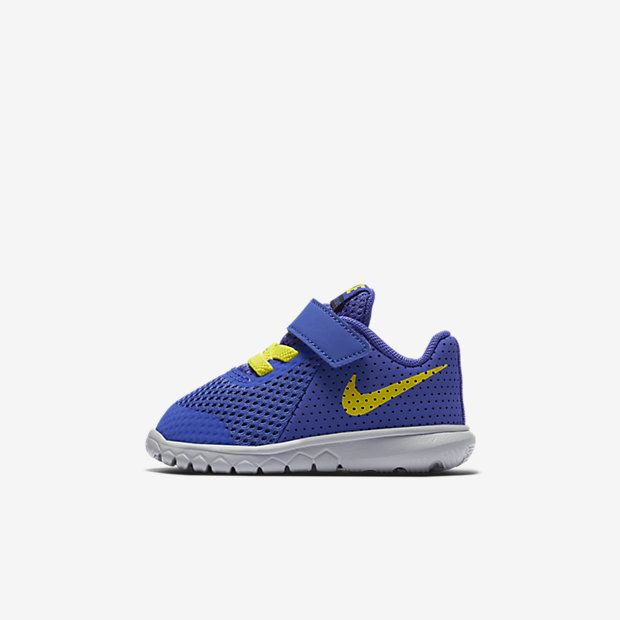 Nike Flex Experience 5 (1.5-9.5) Baby & Toddler Shoe
