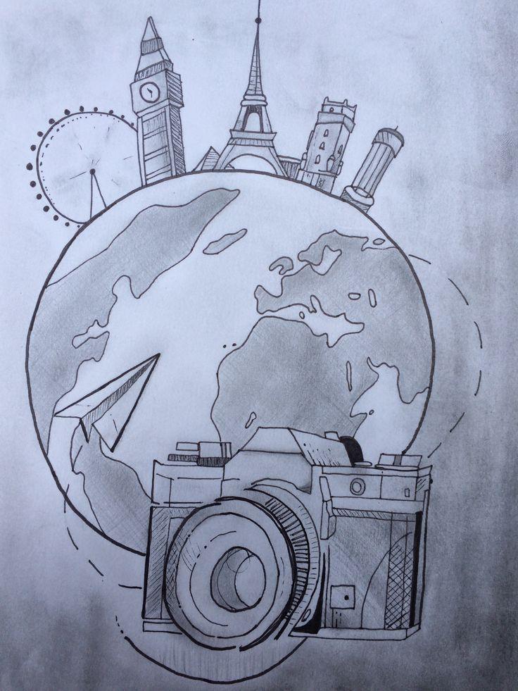Zeichnen – #zeichnen