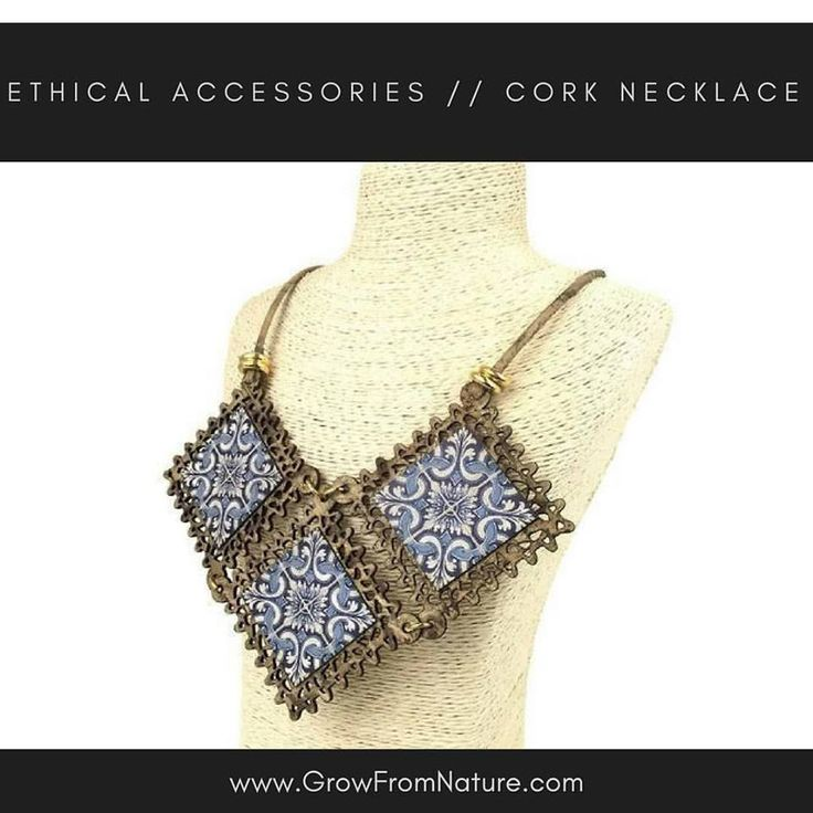 Check out our new arrivals. Beautiful bracelet made from Cork. • Classy • High quality • Sustainable fashion Your Vegan choice! Material: #corkfabric • Only at www.growfromnature.com •  #cork #vegan #ecofriendly #giftideas #accessories #madeinportugal #sustainable #ecofashion #vegangirl