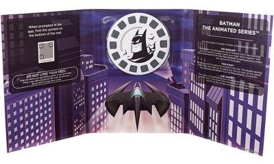 View-Master Experience Pack - Batman: The Animated Series