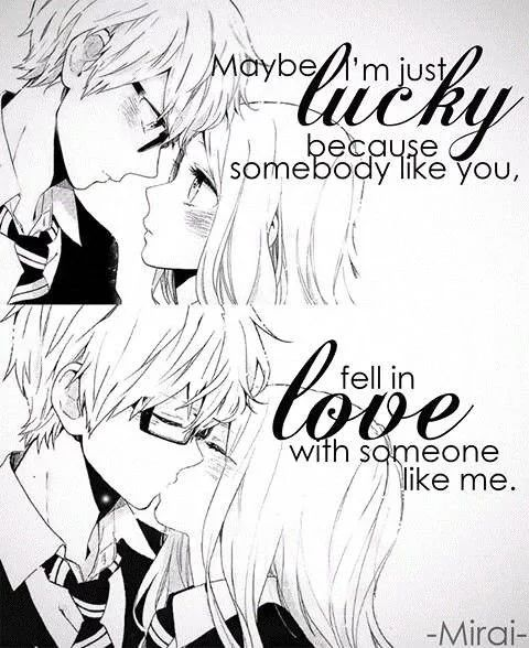 Love Anime Quotes 730 Best Anime Love Quotes Images On Pinterest  Manga Quotes Sad