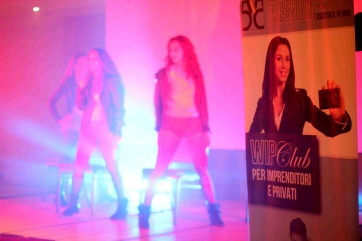 Regia evento e intrattenimento musicale organizzato da MeB Entertainment