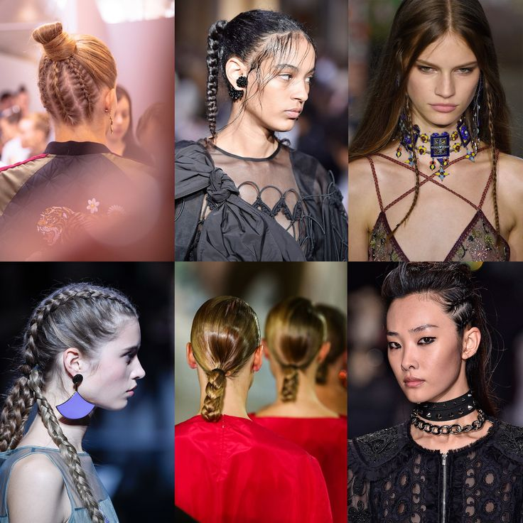 Best 25+ Tight braids ideas on Pinterest | 2 french plaits ...