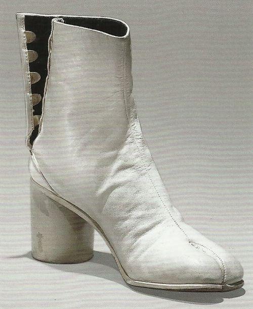 Margiela Tabi Boots