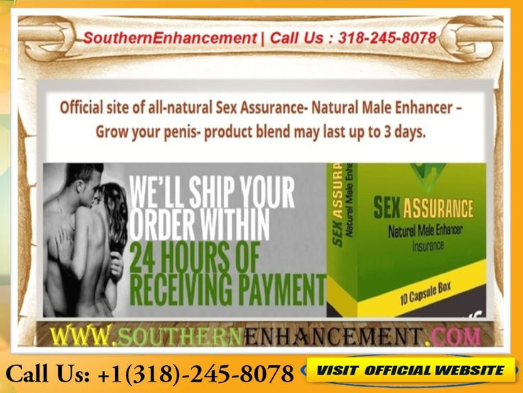 https://flic.kr/p/UcZyC4 | Male Enlargement Pills, Sexual Satisfaction Pills | Follow Us : followus.com/southernenhancement  Follow Us: medium.com/@southernenhancement  Follow Us: www.southernenhancement.com  Follow Us: www.pinterest.com/sexualpills  Follow Us: twitter.com/SexAssurance