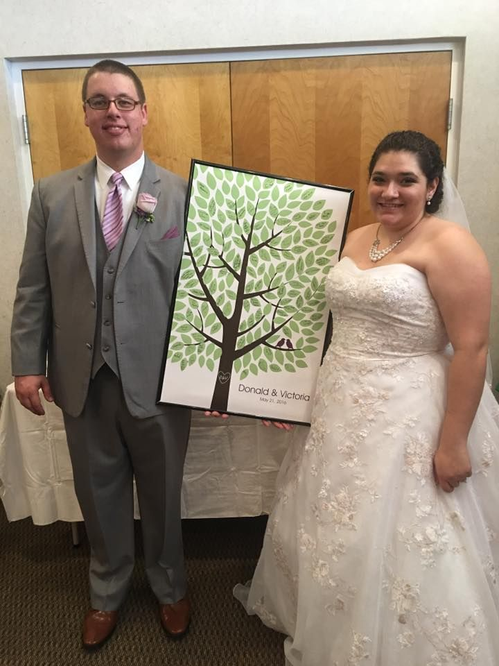 323 best Signed Wedding Guest Book Alternatives images on Pinterest