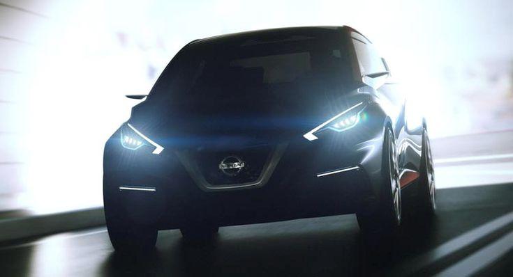 Ini Dia Bocoran Foto Nissan Sway, Penantang Baru Yaris dan Jazz! - http://iotomotif.com/ini-dia-bocoran-foto-nissan-sway-penantang-baru-yaris-dan-jazz/34860 #BocoranFotoNissanSway, #NissanSway, #TeaserNissanSway