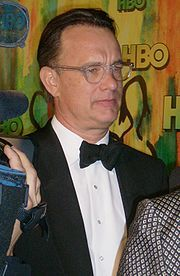 Astrology: Tom Hanks, horoscope for birth date 9 July 1956, born in Concord, with Astrodatabank biography