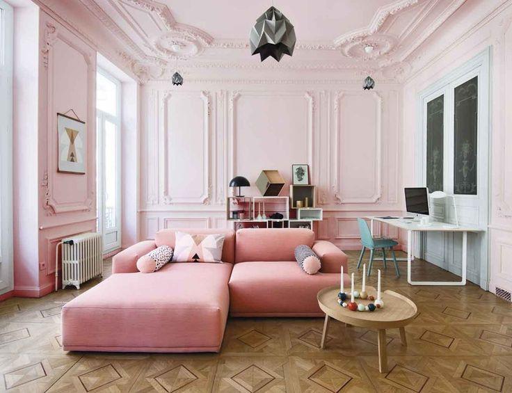 Bubblegum design sofas pink designideas deco