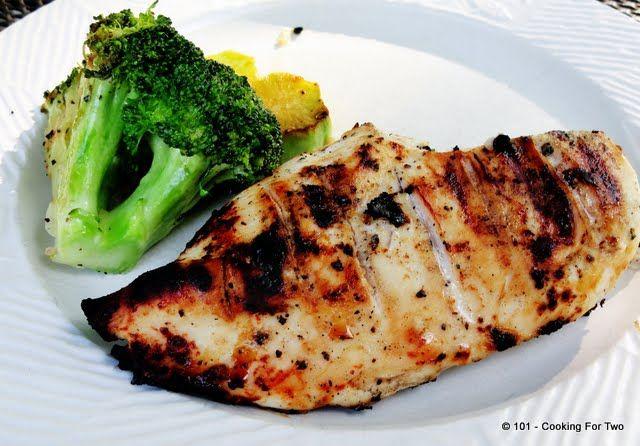 Buttermilk Grilled Skinless Boneless Chicken Breast   Recipe   Chicken ...