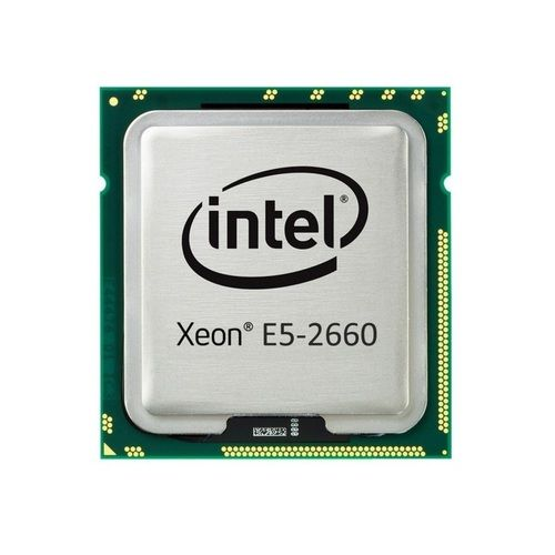 2.2GHz Intel Xeon Eight-Core E5-2660 8.0GT/s 20MB LGA2011 Processor CM8062107184801
