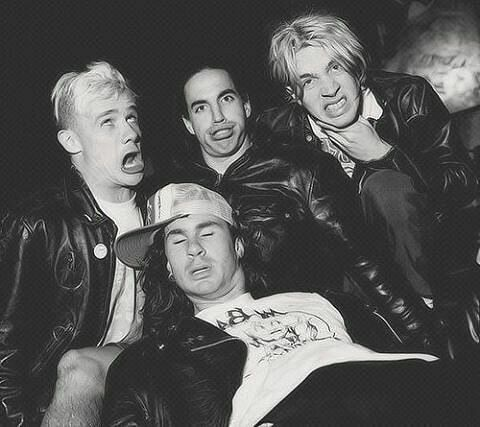 441 best images about Red Hot Chili Peppers on Pinterest ...
