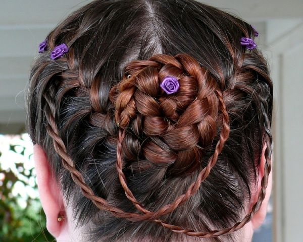 Super Types Of Braids Braid Hairstyles And Different Braid Hairstyles Hairstyles For Women Draintrainus