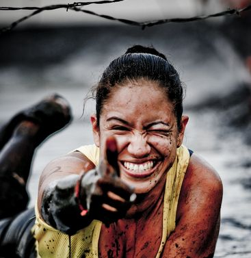 The Spartan Race is the world's largest obstacle race designed for fundraisers of all ages and abilities. Hosting exciting obstacles and challenges this is the perfect all round fundraising event.  http://www.treeofhope.org.uk/getinvolved/adrenaline-challenge/spartan-race/
