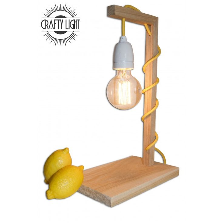 'Citron vitamine' par Crafty light & Citron 12 - CRAFTY LIGHT