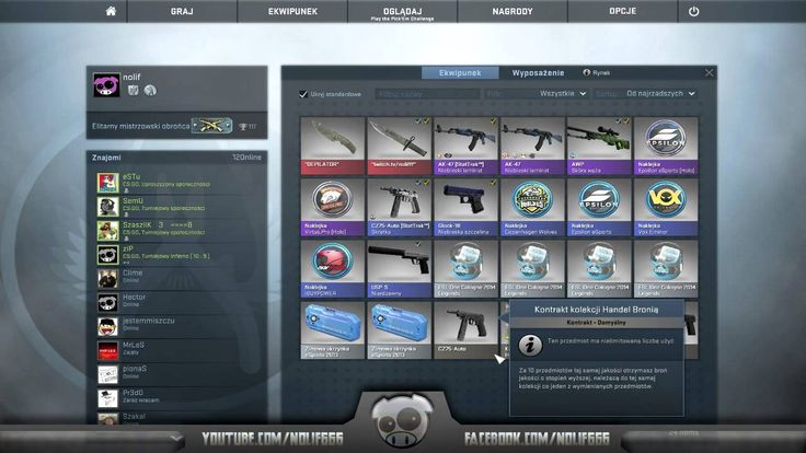 CS:SO | ESL One Cologne 2014 Unboxing + Obstawianie