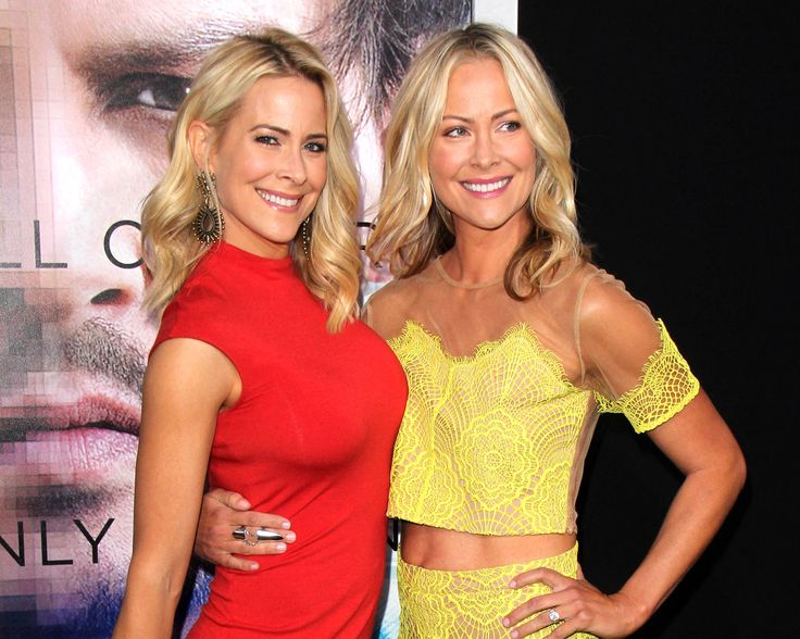 Sweet Valley High alum Brittany Daniel is married! The actress—who starred in the popular '90s series—wed attorney Adam Touni in Los Angeles on Saturday, July 29, according to People.